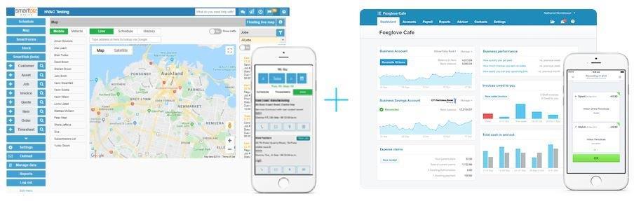 smarttrade-xero-screenshot